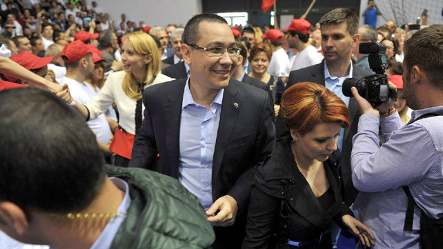 Olguța Vasilescu:  E o adevărată lovitură de stat.  Ponta şi-a pierdut calitatea de membru PSD. Grindeanu urma să demită toți miniștrii și să pună alții.