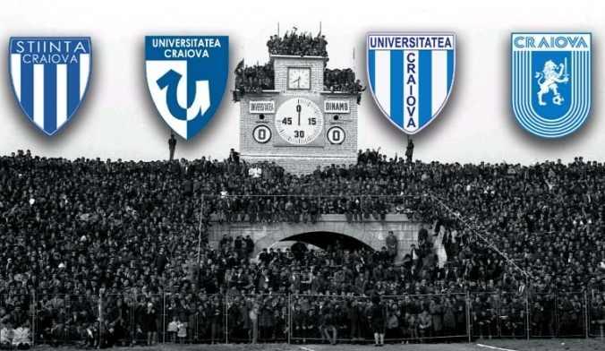 LPF: CS U Craiova este continuatorul clubului din 1948. Echipa va fi înscrisă pe siteul  LPF cu rezultatete obținute între 1948-1991. PLUS: De azi, www.ucv1948.ro, noul site oficial al clubului