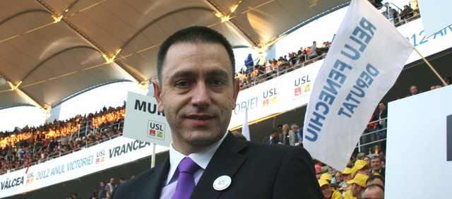Mihai Fifor, desemnat premier interimar
