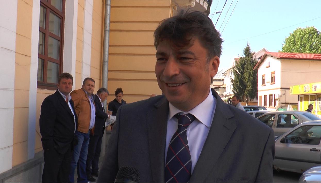 """Gelu Vișan a rămas fără de partid: PMP Craiova l-a dat afară pentru că """"nu a mai avut niciun fel de activitate în rândurile organizației'"""""""