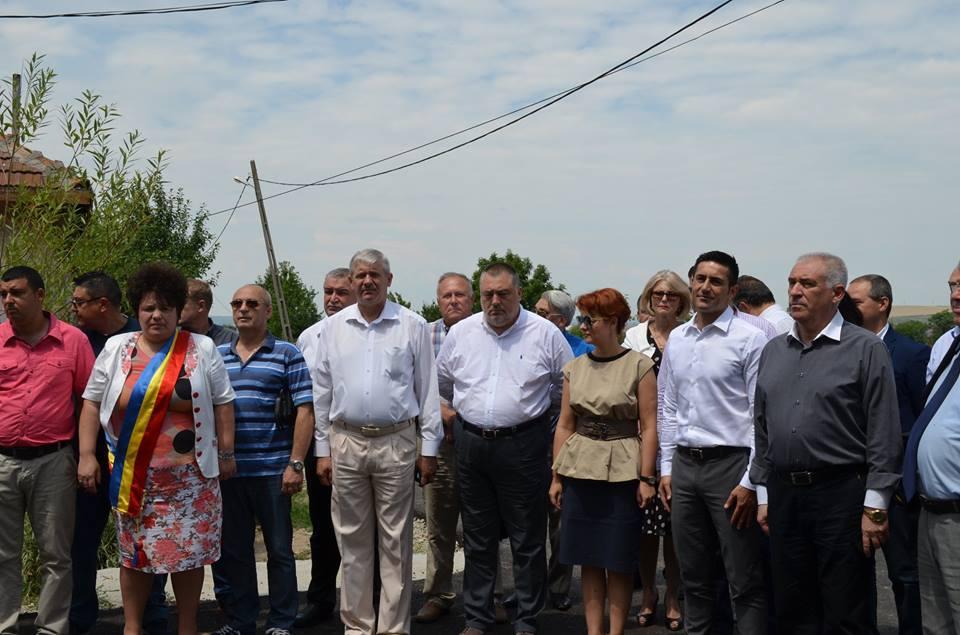 Mihail Genoiu, primar interimar până la organizarea alegerilor