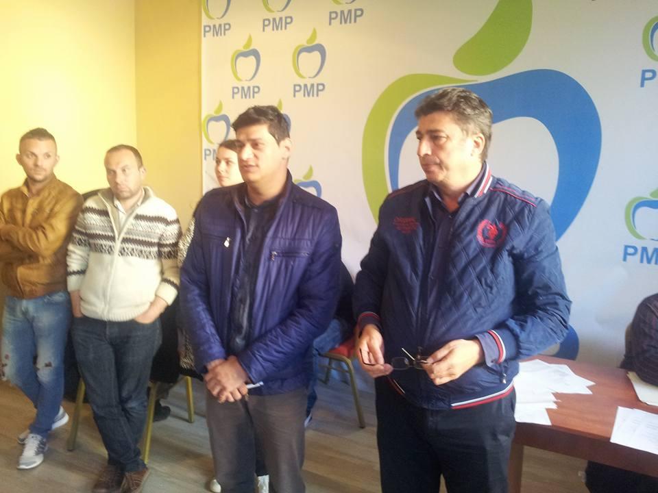 Gelu Vișan: Am aflat din presă că am fost exclus de o organizație municipală care nu a fost aleasă vreodată.  Nu am să fac contestație