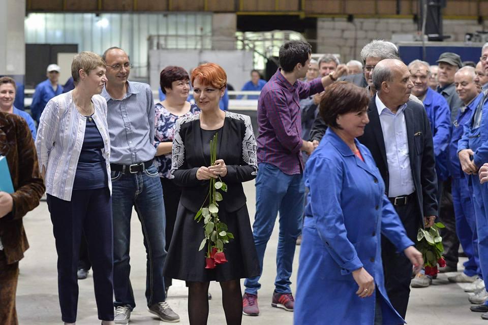 Olguța Vasilescu, despre noua lege a pensiilor: Păstrăm principiul contributivității și încercăm să nu mai avem niciun fel de inechități în sistem