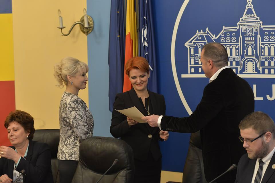 Olguța Vasilescu: Am avut un vot peste chiar și fără minorități