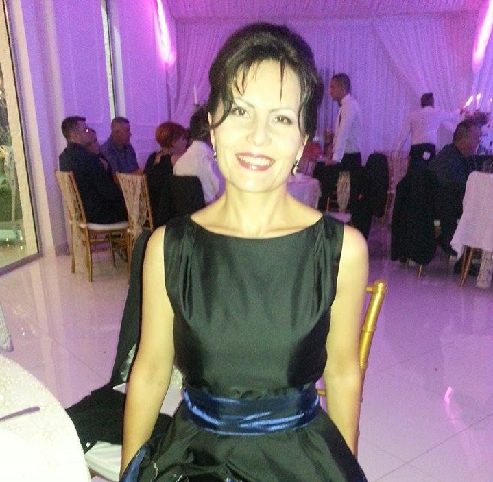 Leontina Monica Sună, noul general de la ISJ Dolj