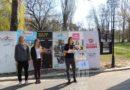 Crosul Primăverii, în Parcul Romanescu, duminică 26 martie