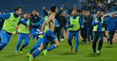 Craiova joaca cu AC Milan