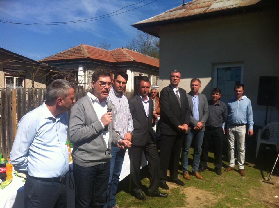 Fane Stoica se pregătește să devină primul președinte ales al noului PNL Dolj