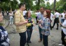 Anișoara Stănculescu: Nu puteam veni în Consiliul Local Craiova și să votăm cu ambele mâini bugetul.  Cu o mână, cea a consilierului Dumitru Mănescu am tras un semnal de alarmă