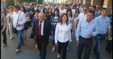 ALDE DOLJ: PNL ȘI USR – RENUNȚAȚI LA MANIPULARE!  Cât despre anticipate: Aveți grijă ce vă doriți