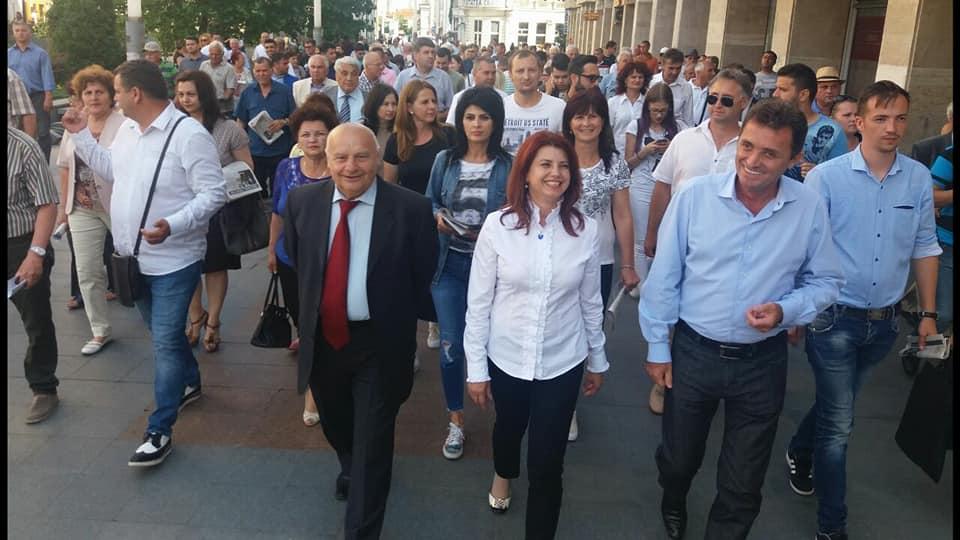 Ion Cupă, ALDE: Alegerile în două tururi de scrutin asigură o mai bună reprezentativitate a aleșilor