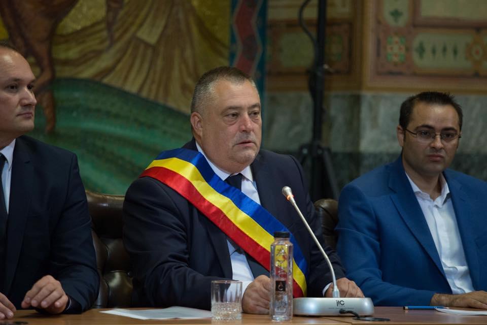 Ghicitoarea lui Băltărețu s-a transformat în știre. Claudiu Manda: Stelian Baragan va fi noul viceprimar