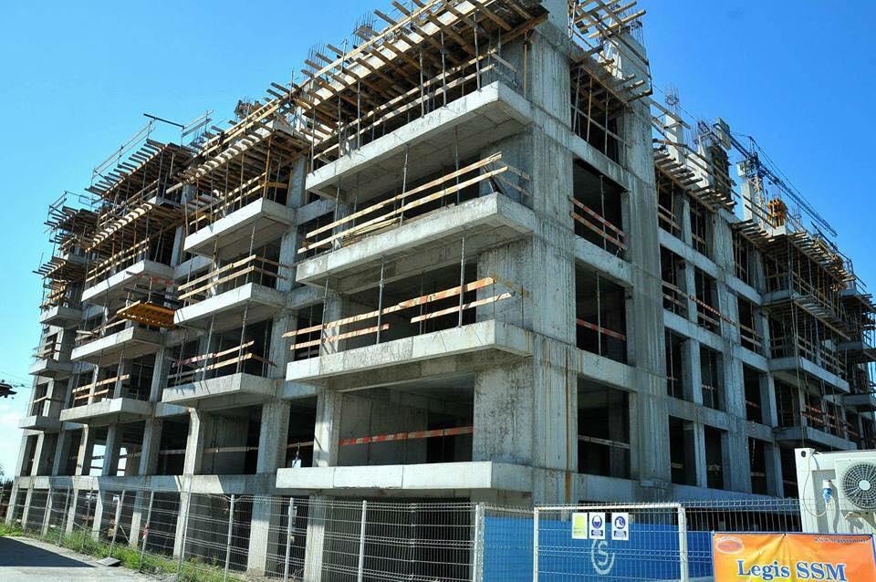 Genoiu: Locuințele din cartierul chinezesc nu sunt de tip social. Locuințele vor fi vândute după finalizare, iar investiția va fi recuperată.