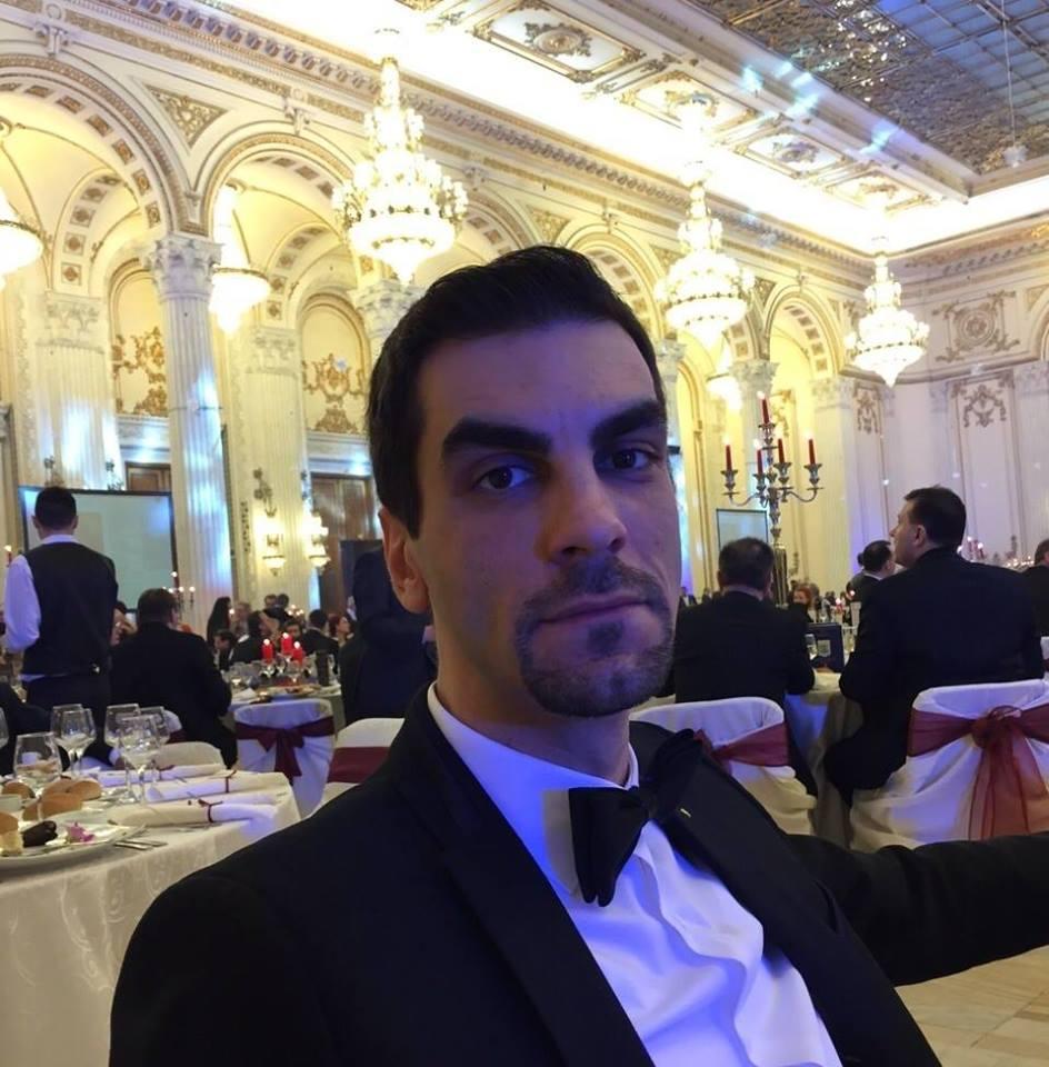 Gabriel Zamfir a câștigat concursul pentru postul de manager al Filamonicii Oltenia