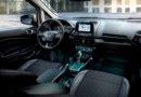 Ford a dezvăluit noul SUV subcompact EcoSport care se va construi la Craiova