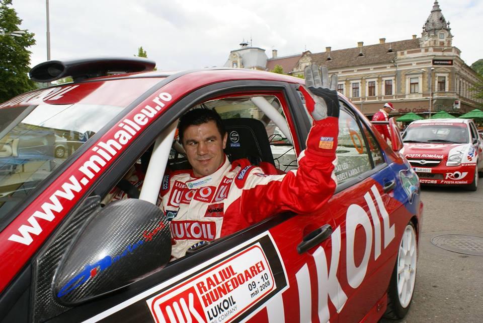 """Craiova """"Super Rally"""", supercompetiție în centrul orașului"""