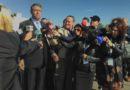 Iohannis mută în războiul Tudose-Dragnea:  Dacă și acest Guvern ar cădea, pun întrebarea extrem de serios dacă PSD ar mai avea capacitatea să guverneze