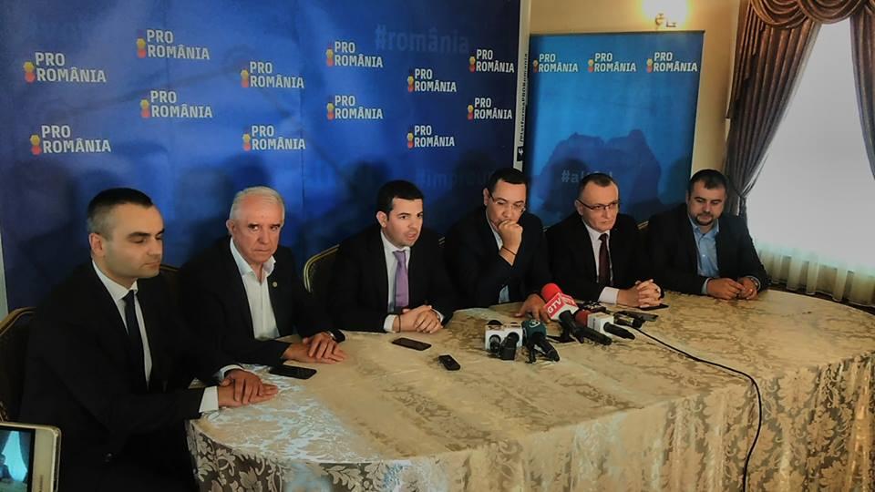 Organizația lui Ponta de la Craiova, condusă de un fost pedelist: E un băiat curajos, a vrut să vină la noi