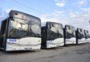 Cinci autobuze noi, RAT urmează să stabilească pe ce trasee vor circula