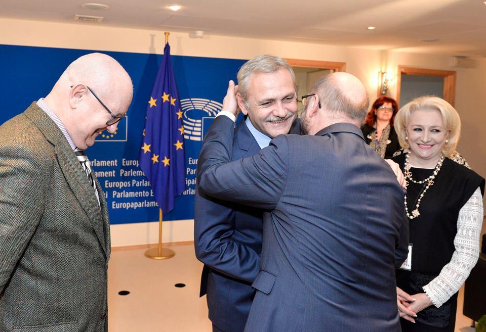 Surse: Europarlamentarul Viorica Dancilă, propunerea PSD de premier