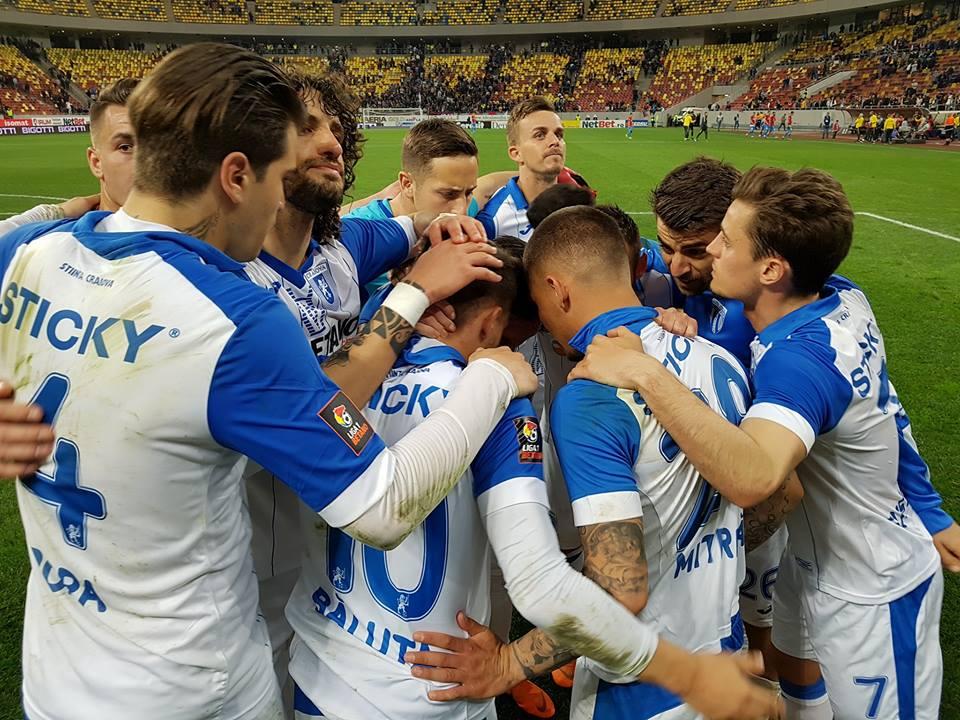 Mangia după înfrângerea cu Steaua: Trebuie sa ne aparam pozitia a treia