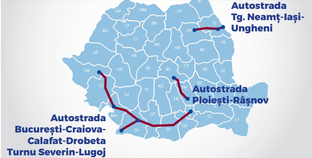 Umbra lui Radu Berceanu peste Autostrada Sudului: Guvernul declară proiectul de interes strategic prin parteneriat public-privat
